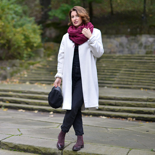 Девять вещей, которые 40-летние стильные женщины делают каждый день