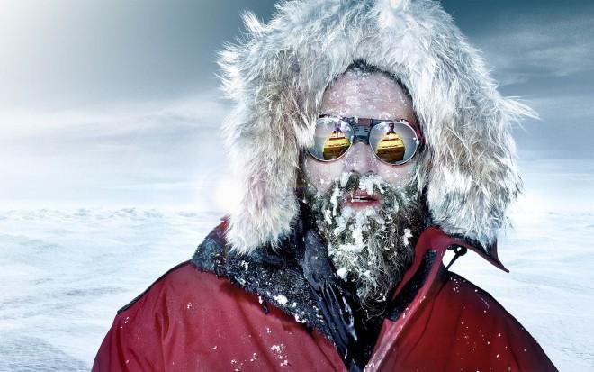 Станция Восток: жизнь полярников на краю света