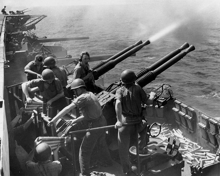 Боевые корабли. Крейсера. Расстрелянный блин, который не вышел комом  вмф