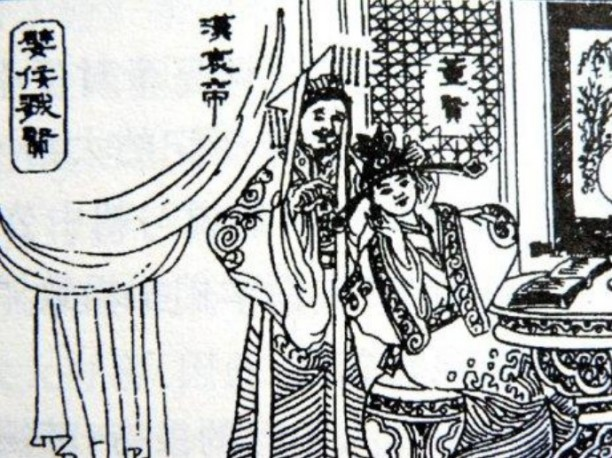 Удовольствия «отрезанного рукава», евнухи, «ароматные наперсницы» история,секс