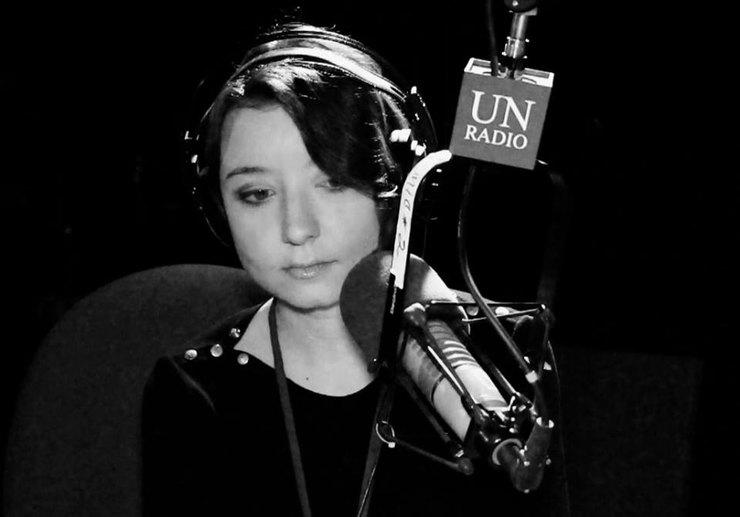 Как одеваются женщины ООН: всемирный подиум правозащитников, звезд и журналистов
