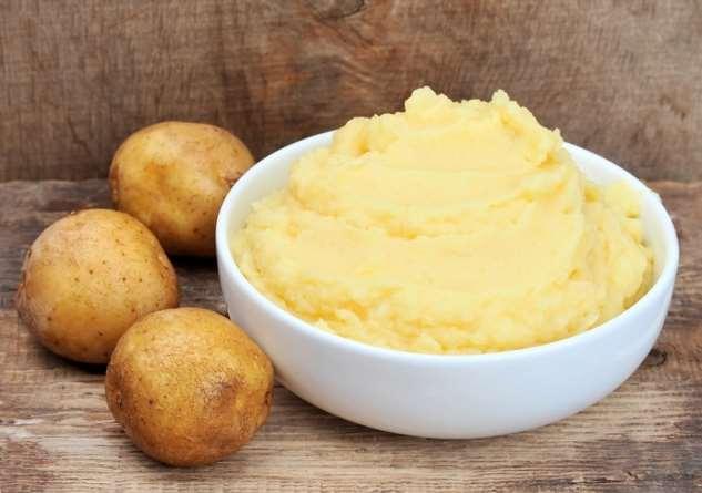 Диета На Пюре Картофельным. 5 блюд из картофеля для стройности и красоты