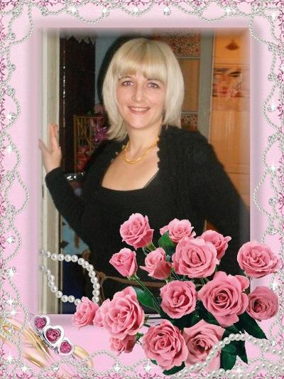 Ольга Дуденчук
