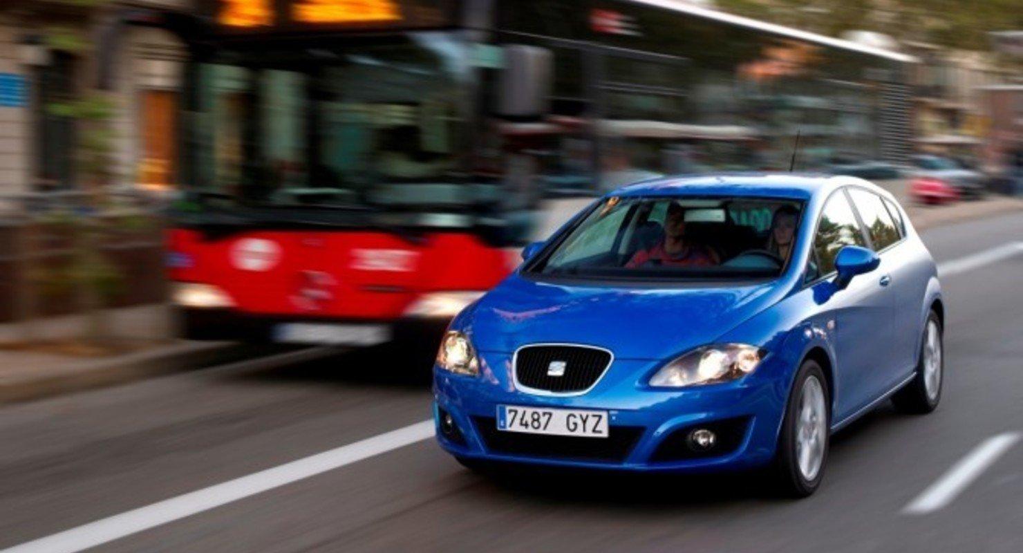 Испанский авторынок в апреле продолжил расти на низкой базе Автомобили