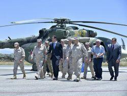 Что ожидает Сирию после освобождения Дейр-эз-Зора от террористов