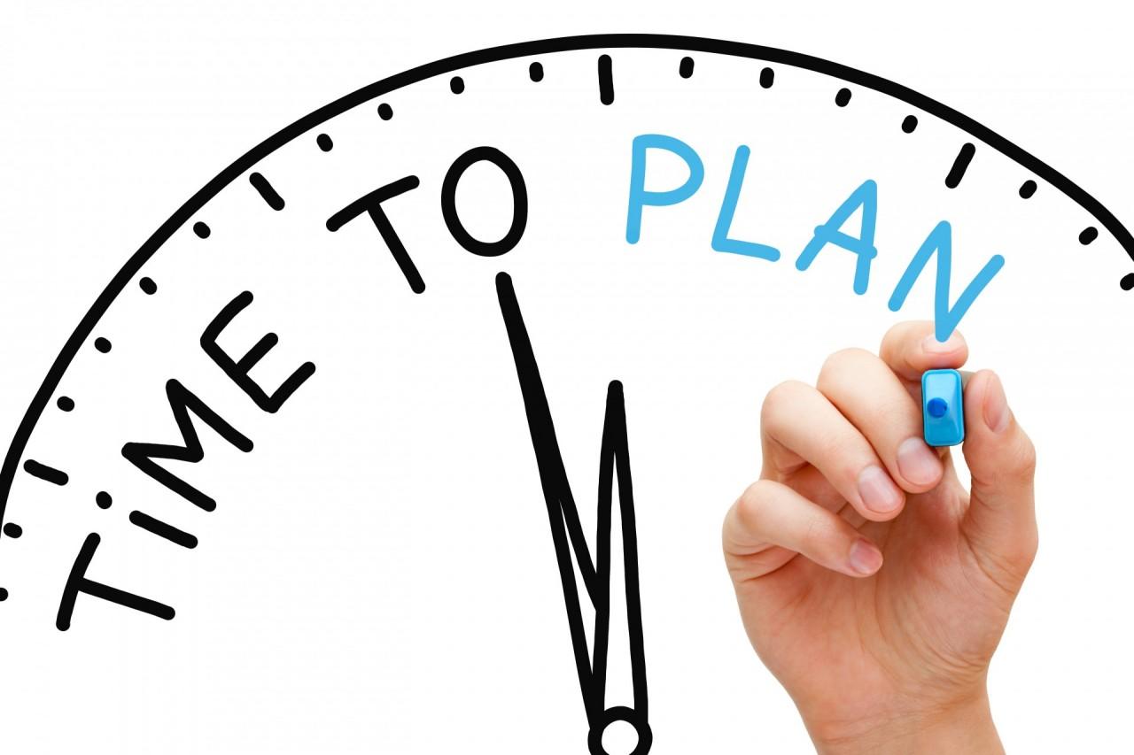 Планирование своего дня: 7 причин