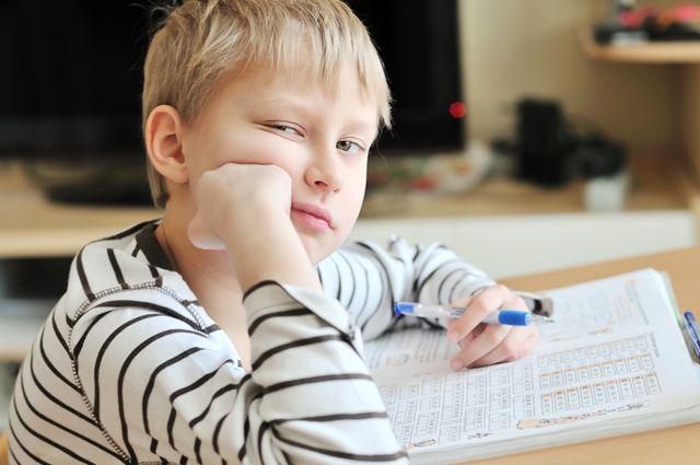 На пределе возможностей. Как понять, что ребенок перегружен?