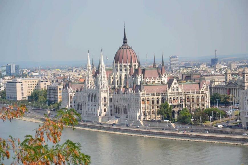 Что представляет из себя Венгрия
