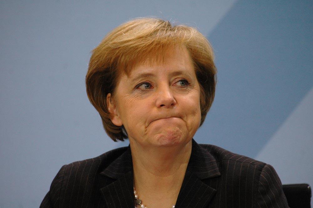 Жертвы русофобии: Меркель теряет голоса русских немцев
