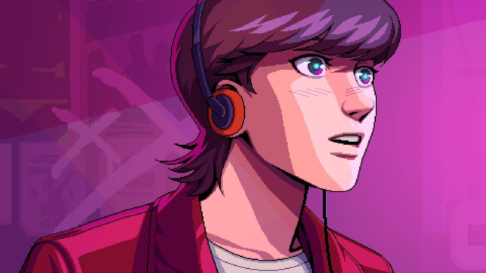 198X - обзор игры про нелёгкую жизнь подростка-геймера из 80-х 198x,Игры,ретро-игры