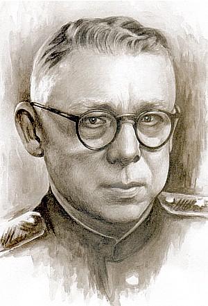 Выдающийся  разведчик  СССР Василий Зарубин