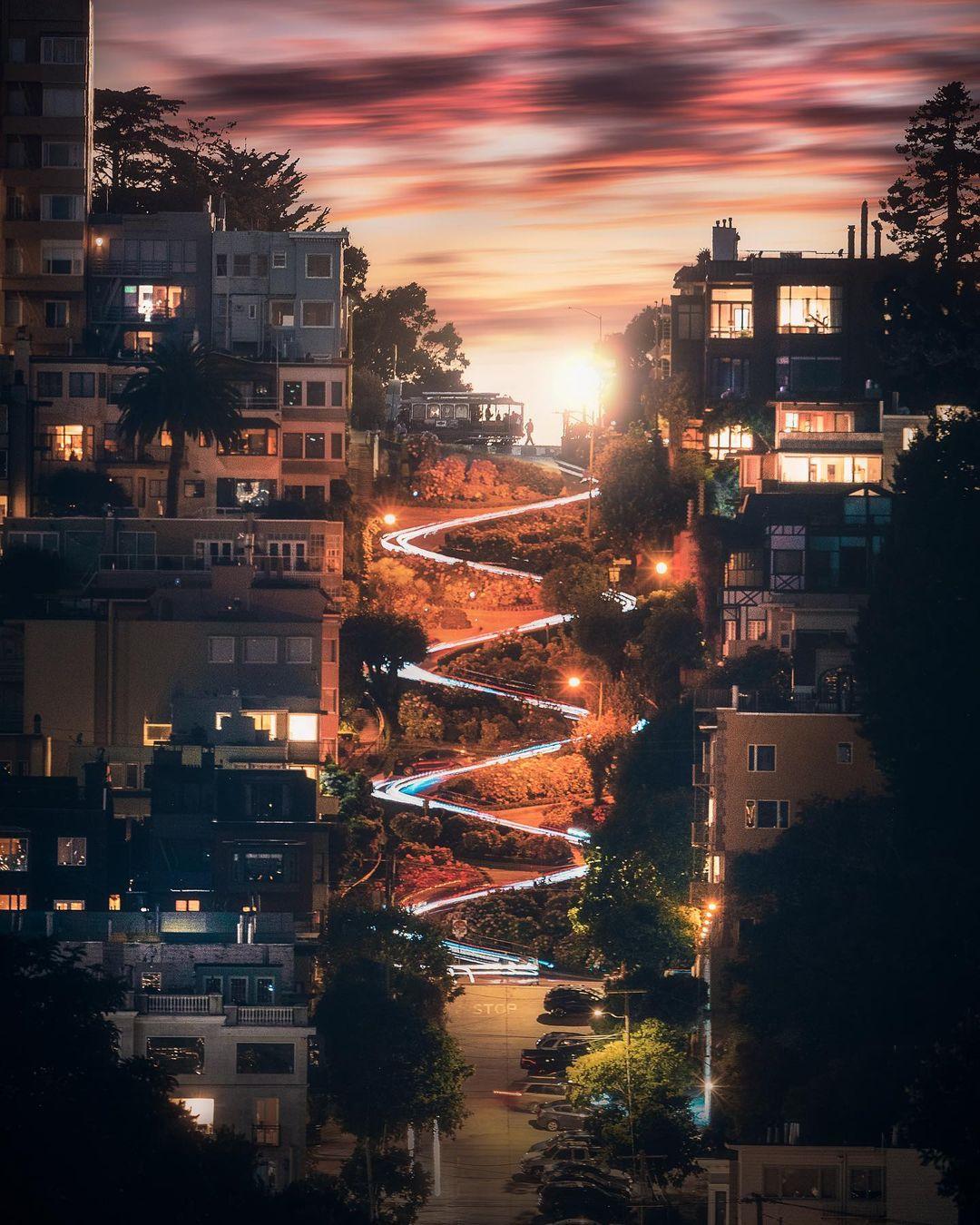 Улицы разных городов мира, по которым хочется прогуляться прямо сейчас Джейсон, фокусируется, городских, путешествий, архитектуры, много, снимает, фотографии, уличной, пейзажной, основном, Калифорния, Jason, Окленде, проживающий, время, настоящее, исследователь, городской, дизайнер