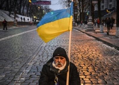 «Блумберг» назвал Украину од…