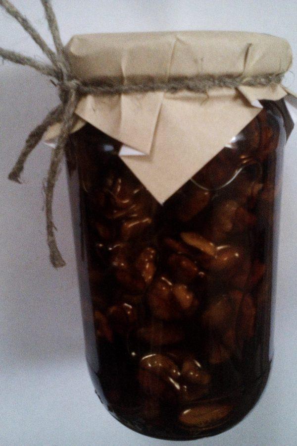 Варенье из грецких орехов варенье,заготовки,консервируем,кулинария