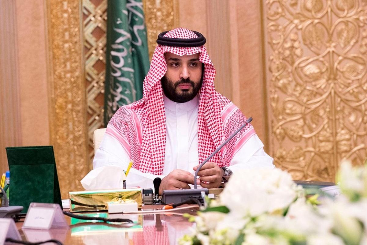 Конец битвы за Ходейду: Сауд…