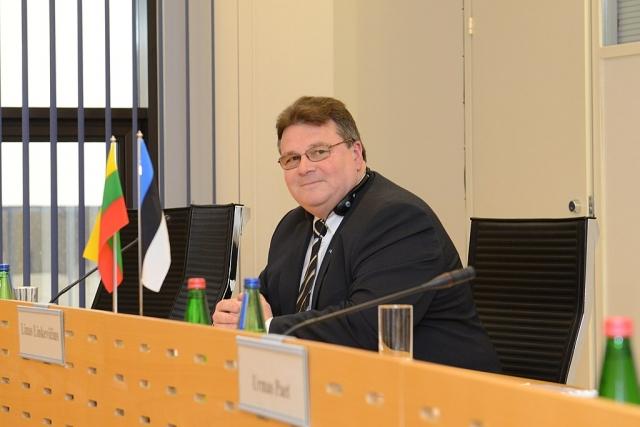 Линас Линкавичюс
