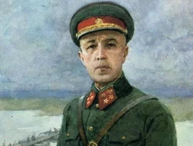 Дмитрий Карбышев - как не изменить присяге в аду концлагерей
