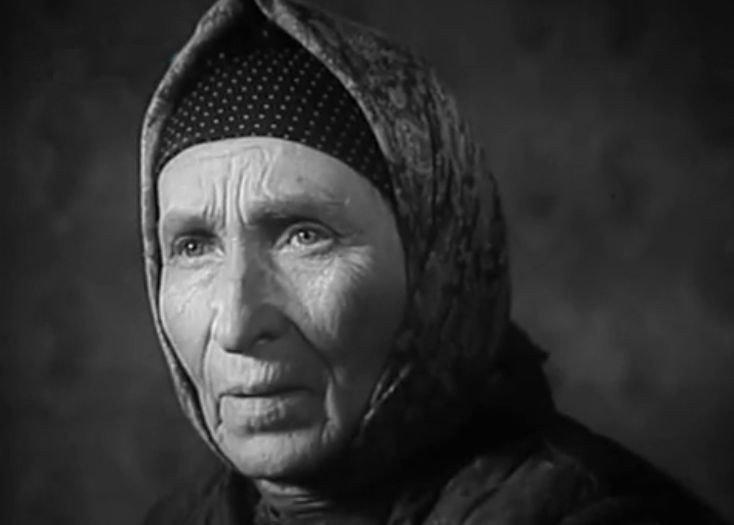 Стефания Станюта Пельтцер, Рина Зелёная, актрисы, советское кино, фото в молодости