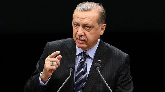 Война в Сирии: когда Эрдоган остановится?