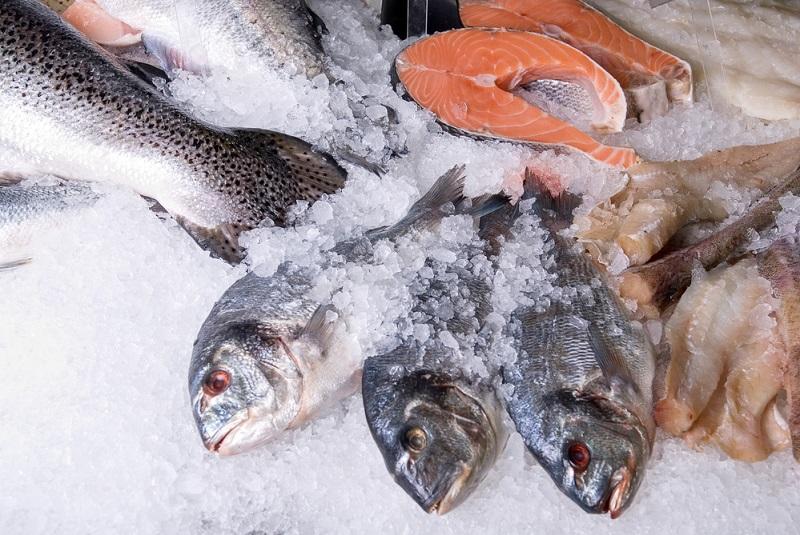 Почему важно начать есть рыб…