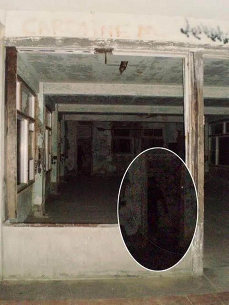Больничные ужасы, или что бродит ночью по коридорам мед. учреждений?