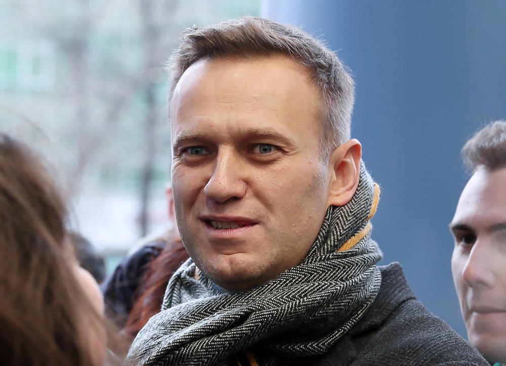 На Западе появилась новая версия в деле Навального – британцы во всем обвинили ФСБ