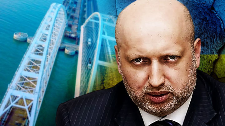 Турчинов пригрозил «снести» …
