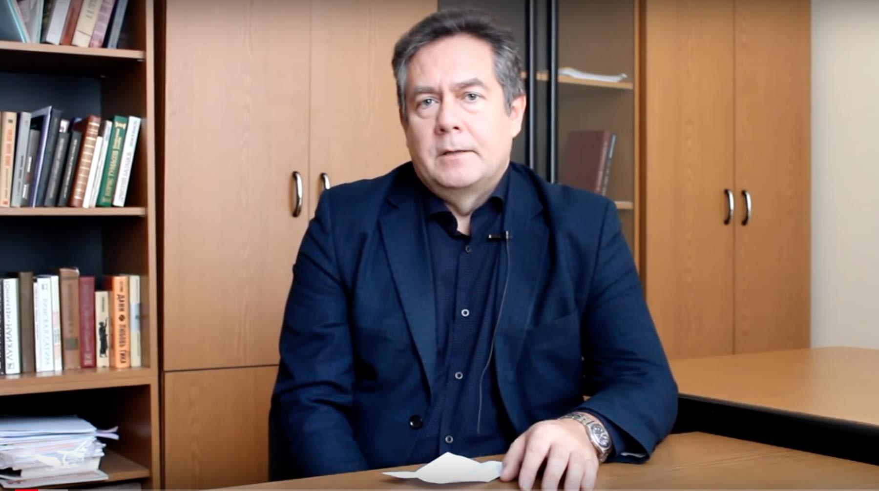 Платошкин заявил, что разгромит ЛДПР и «Единую Россию»