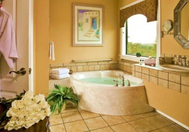 Декор ванной комнаты. Идеи
