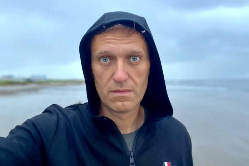«Полный ноль»: чехи высказали свое мнение о Навальном Общество