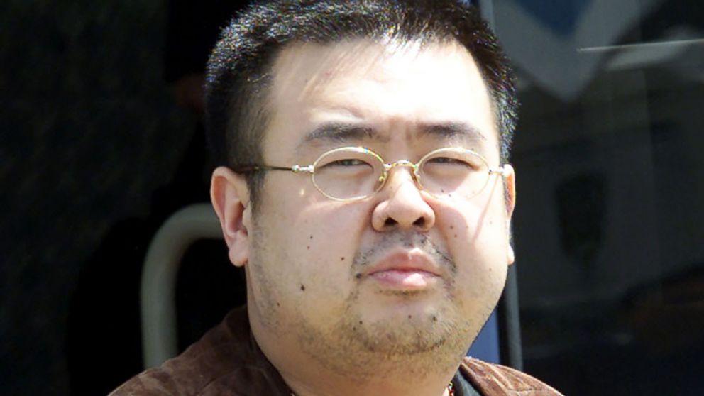 Брата Ким Чен Ына убили ядом…