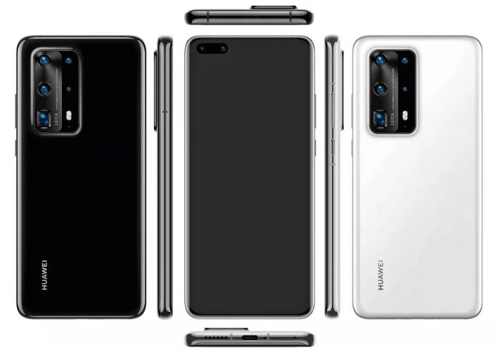 Huawei P40 порадует невысокой ценой новости,смартфон,статья