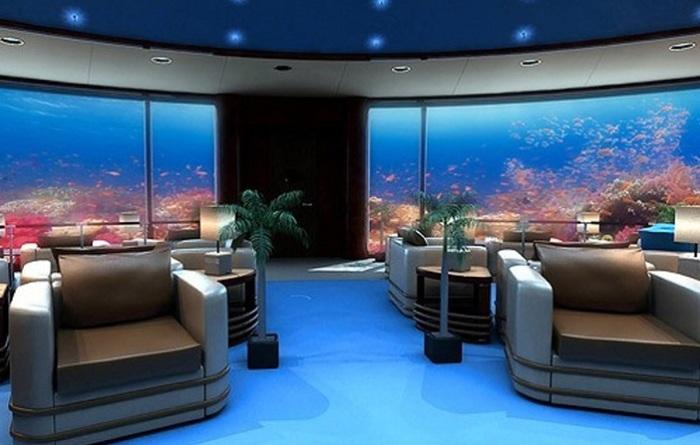 Отель с космическими ценами, которые не пугают туристов