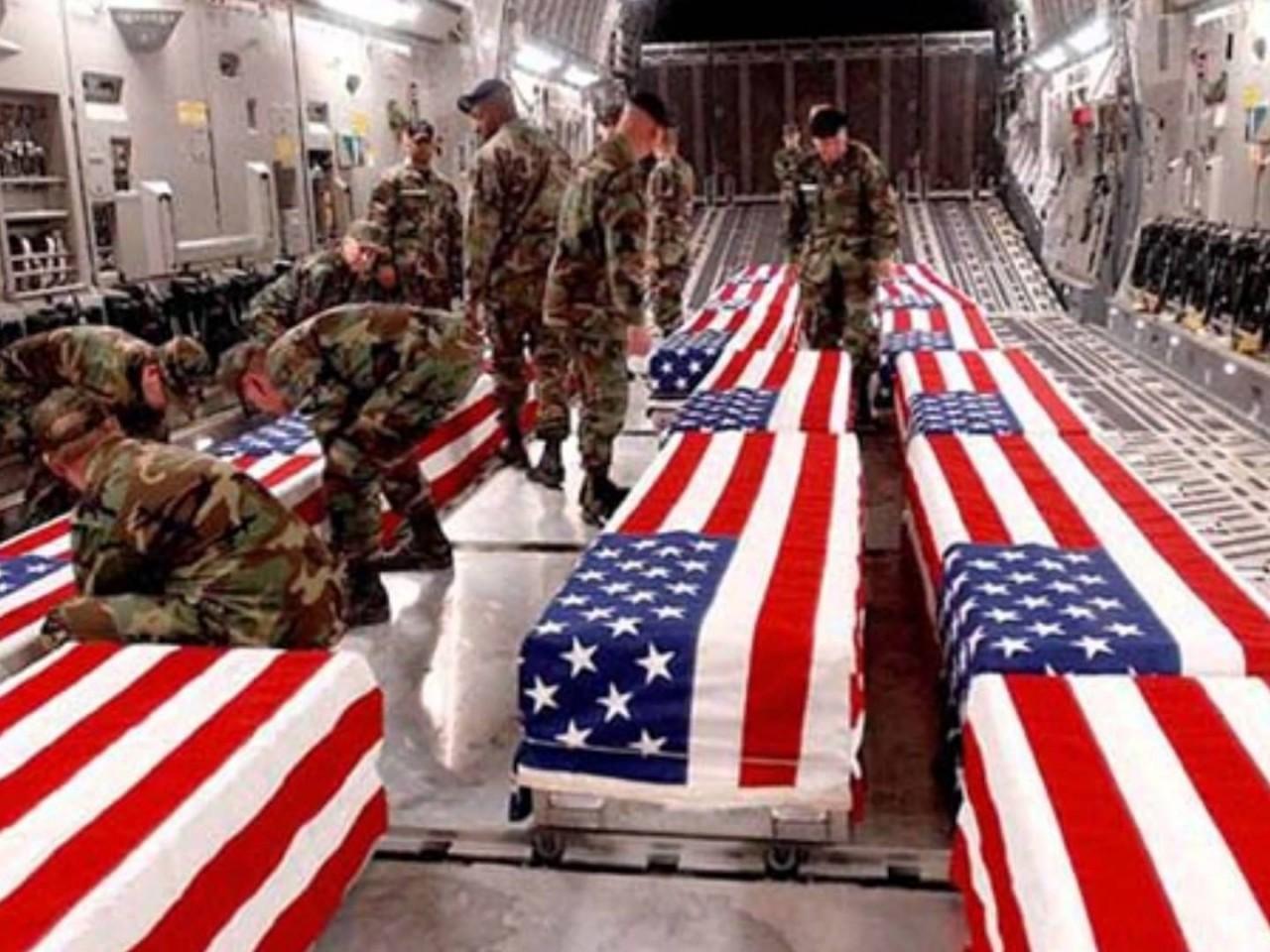 Сирия - новый Вьетнам для армии США