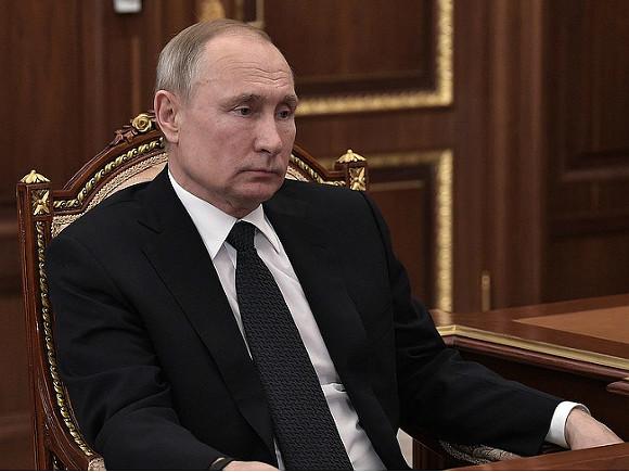 Строит ли Путин тоталитарное общество?