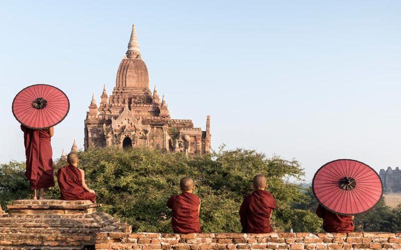 12 невероятно красивых мест на планете Земля, которые ждут вас