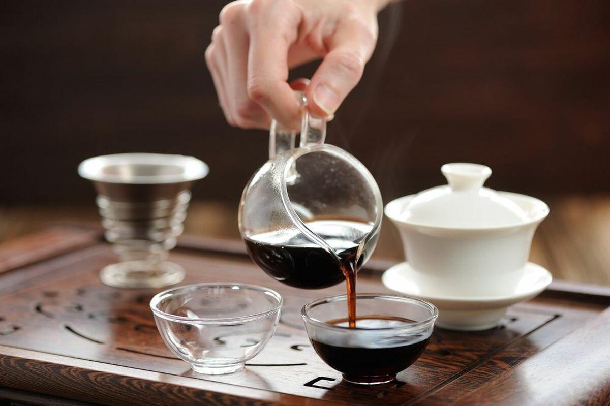 Гид по чаю: от черного до травяного! Какие из них лечат болезни? болезни,интересные факты,напитки,народная медицина,чай