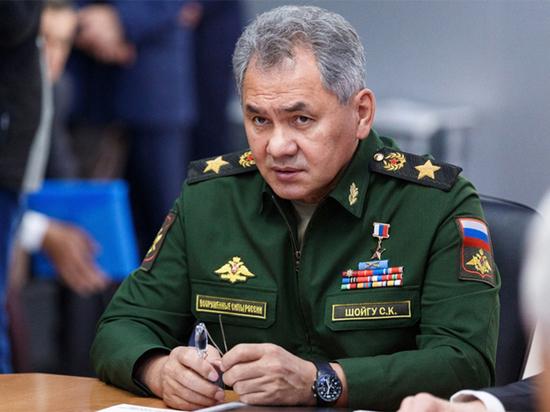 Шойгу приказал генералам готовиться к  будущим войнам