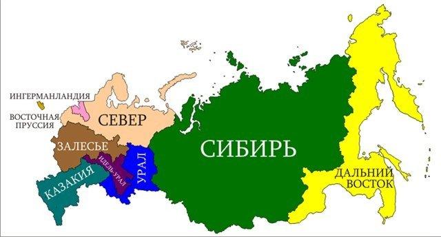Почему США смотрят на Россию глазами нацистской Германии история,История России,Россия,СССР,США