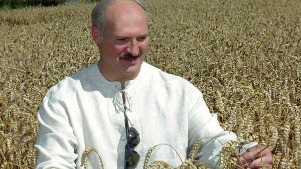 Лукашенко — первый настоящий юбилей у власти