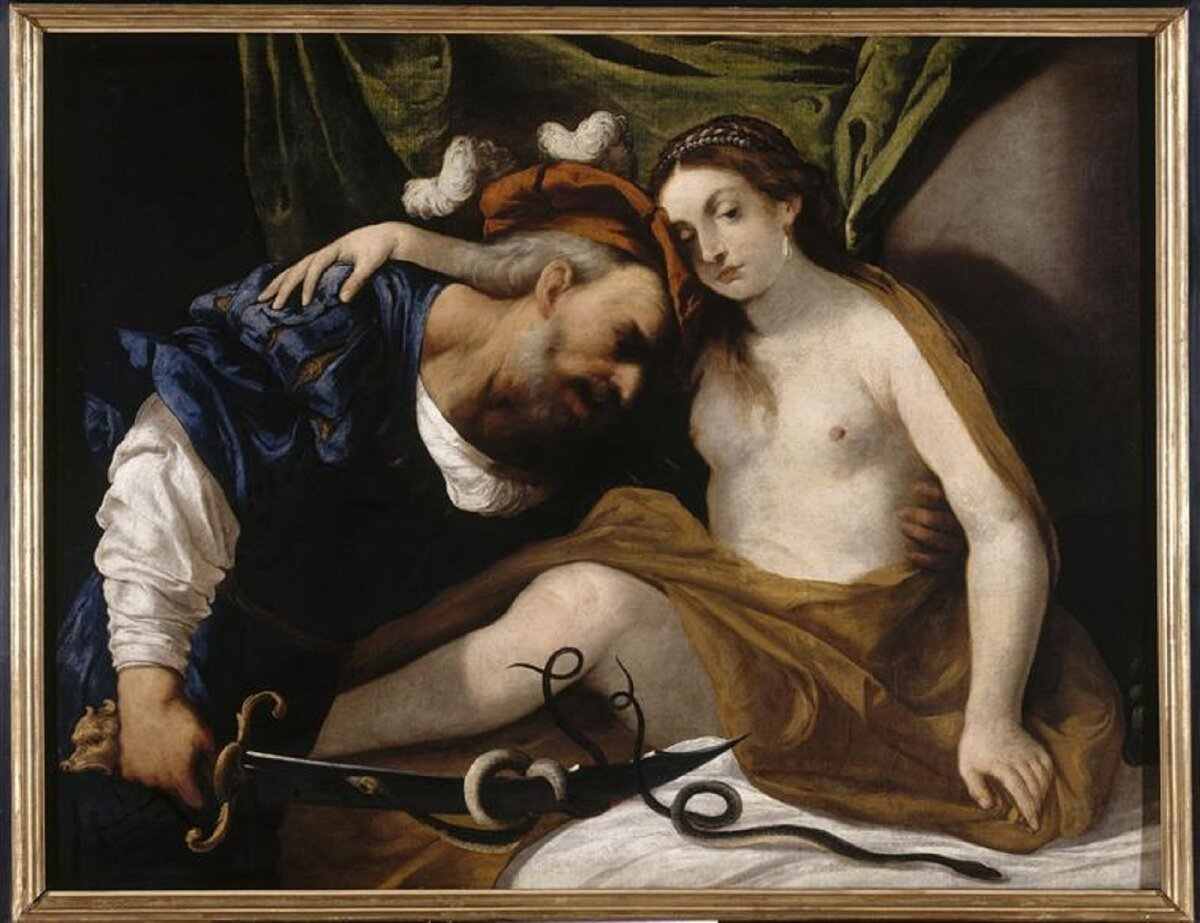 Мужчинам или женщинам — кому любовь доставляет больше эмоций, удовольствий и наслаждений? Мнение мудреца Тиресия