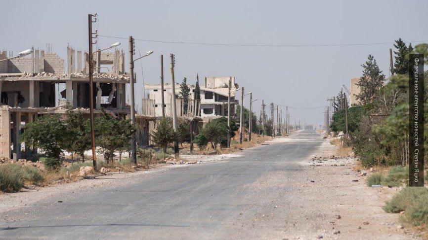 Эксперт рассказал, заставят ли доказательства Минобороны РФ о связях США с ИГ* Запад по иному взглянуть на сирийский конфликт