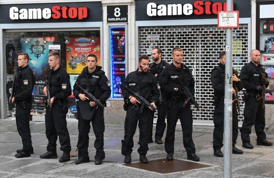 Кровавый Джихад — ответ террористов на беспечность Европы