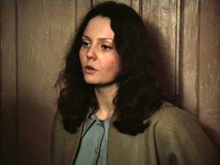 Мария Зубарева в фильме *Третий в пятом ряду*, 1984   Фото: kino-teatr.ru