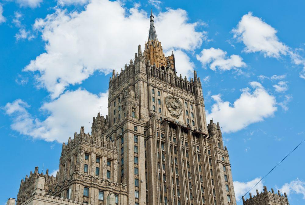 О публикациях в украинской блогосфере на тему работы российского Генконсульства в Одессе