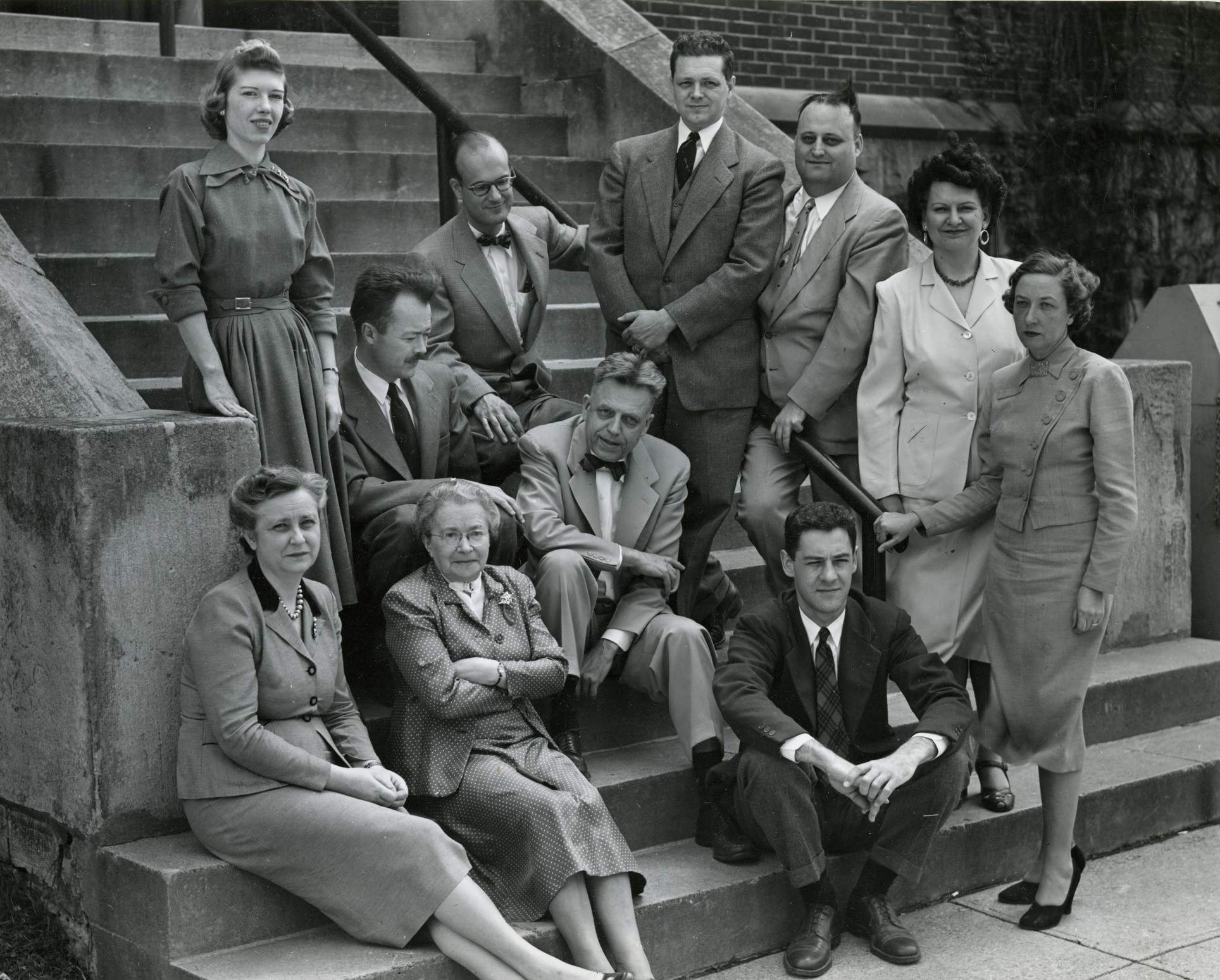 Альфред Кинси — человек, которого прозвали «Доктор Секс» интересное,интересные люди,интересные факты,история,шок