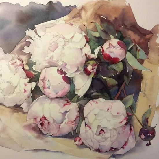 художник Olena Duchene (Елена Дюшан) картины – 27