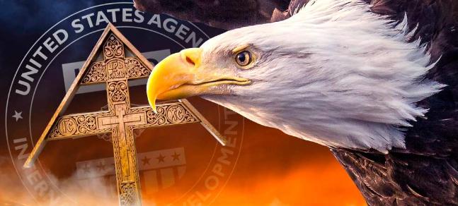 Полковник СБУ: США разрабатывают на Украине биологическое оружие направленного действия украина