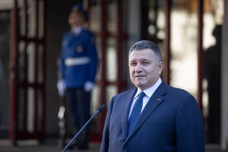 Закон о «коллаборантах» и «переходная полиция»: украинские контуры для Донбасса украина