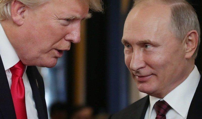 Россия организовала всемирное унижение Трампа